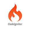 Codeigniter Icon